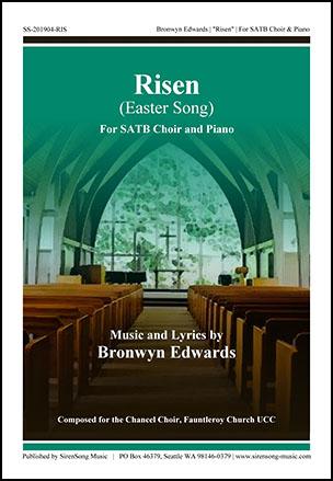 Risen (Easter Song)