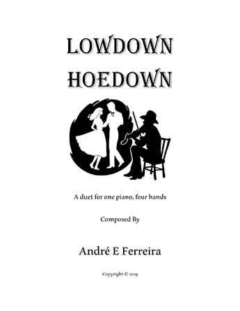 Lowdown Hoedown