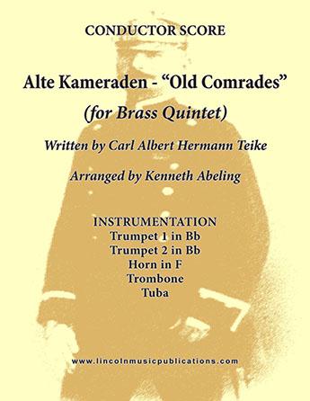Alte Kameraden - Old Comrades Thumbnail
