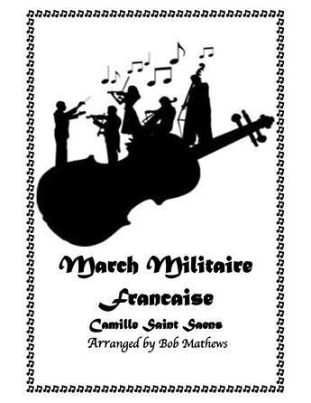 March Militaire Francaise