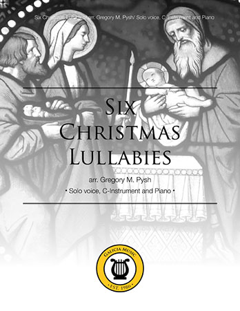 Six Christmas Lullabies