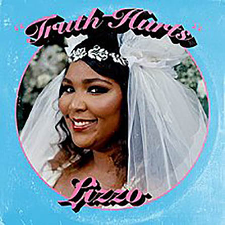 Truth Hurts vocal sheet music cover