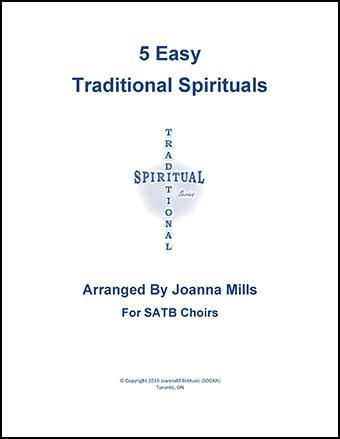 5 Easy Traditional Spirituals
