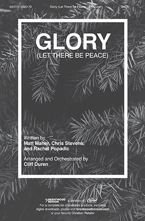 Glory : Let There Be Peace