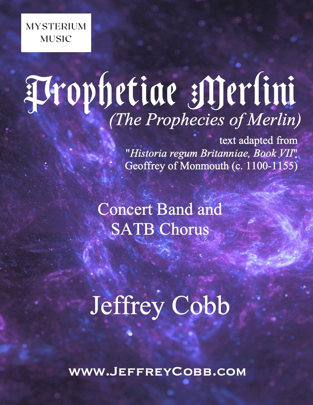 Prophetiae Merlini