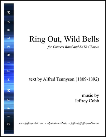 Ring Out, Wild Bells