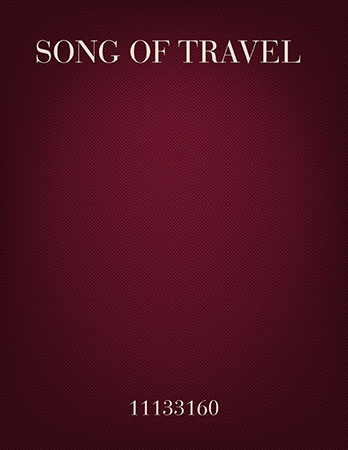 Song of Travel