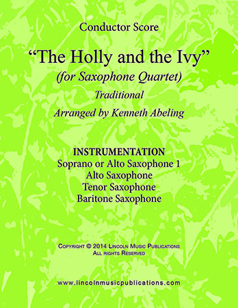 The Holly and the Ivy Thumbnail