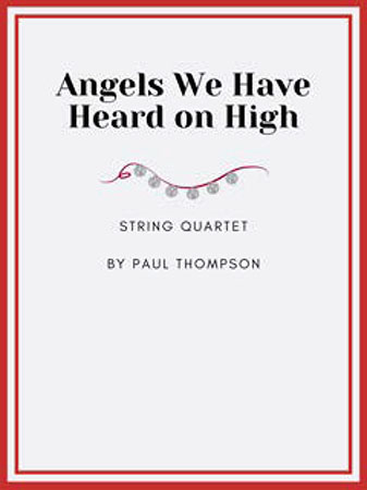 Angels We Have Heard on High Thumbnail