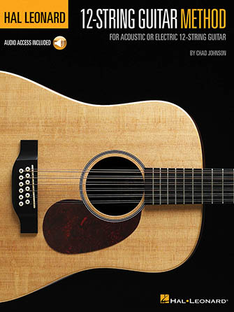 12 String Guitar Method