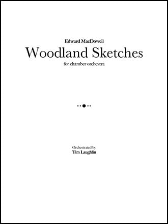 Woodland Sketches