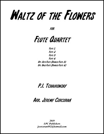 Waltz of the Flowers from The Nutcracker Suite