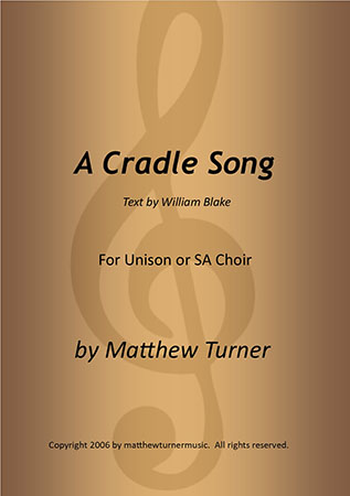 A Cradle Song Thumbnail