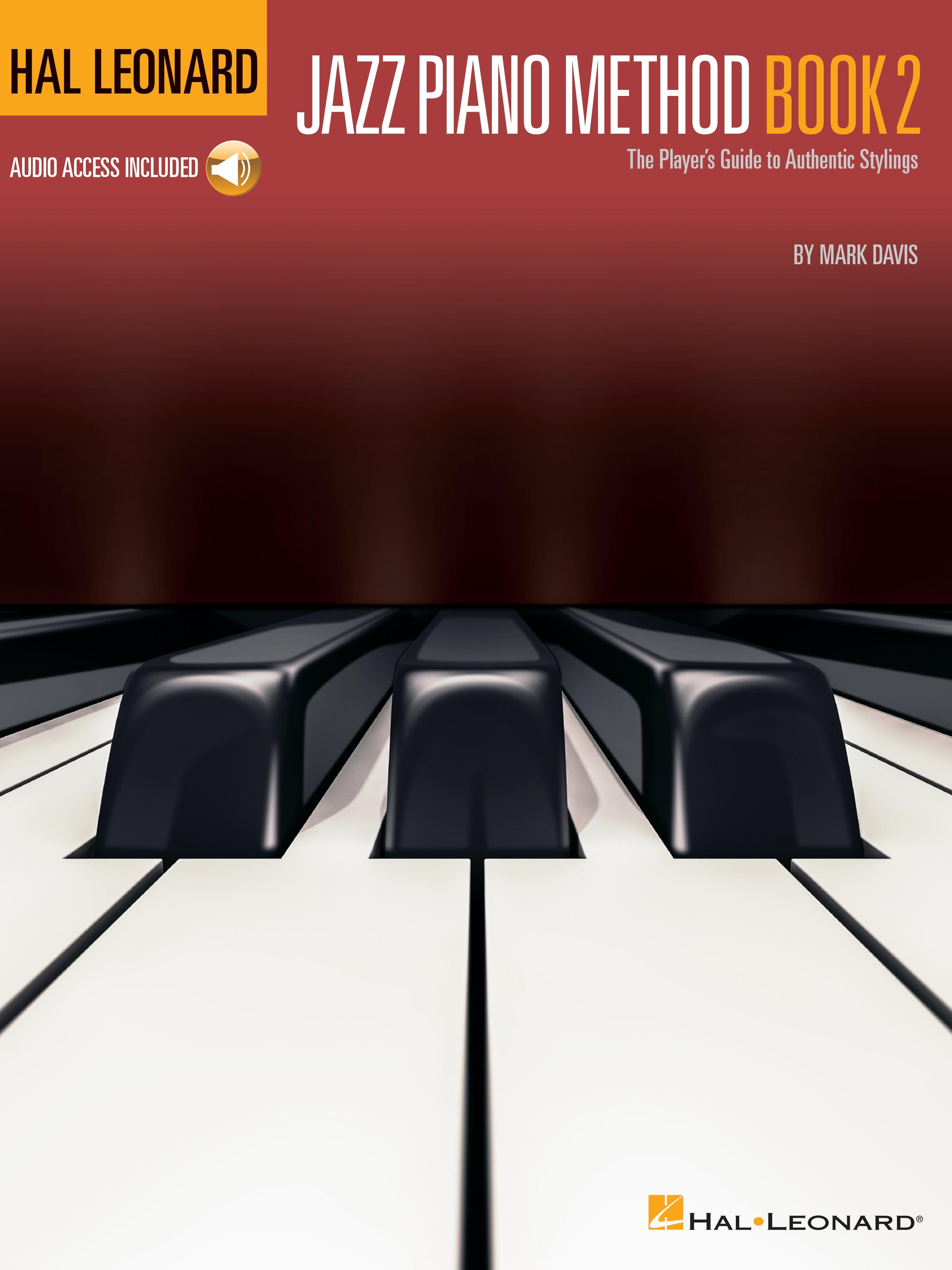 Jazz Piano Method Thumbnail