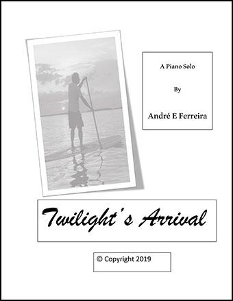 Twilight's Arrival