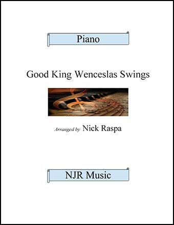 Good King Wenceslas Swings