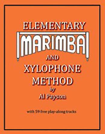 Elementary Marimba and Xylophone Method