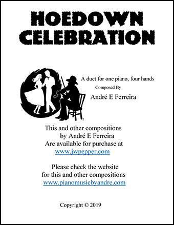Hoedown Celebration