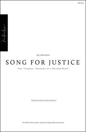 Song for Justice