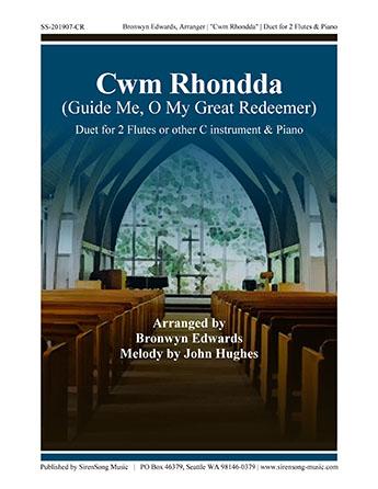 Cwm Rhondda (Guide Me, O My Great Redeemer)