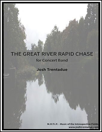 The Great River Rapid Chase (2018)