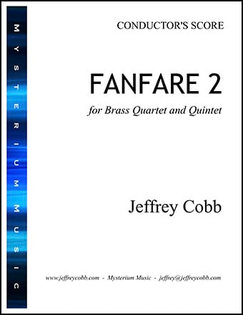 Fanfare II