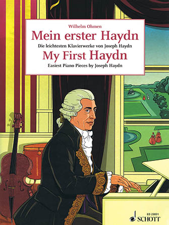 My First Haydn