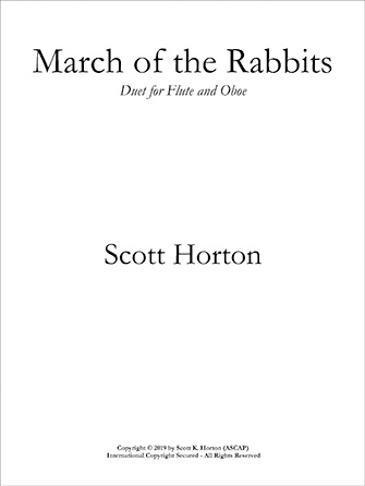 March of the Rabbits