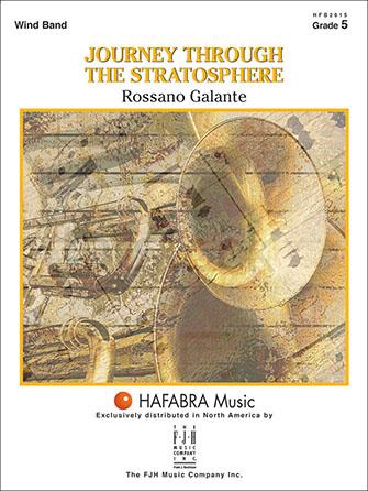 Journey Through the Stratosphere