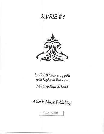 Kyrie #1