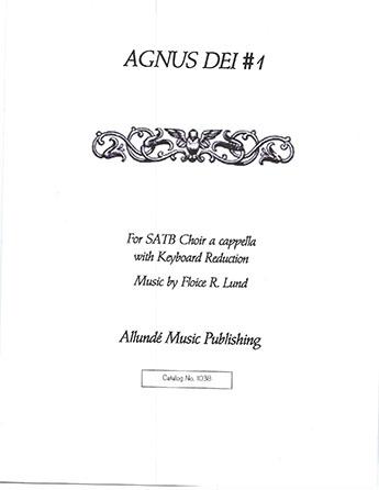 Agnus Dei #1