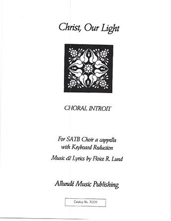 Christ, Our Light