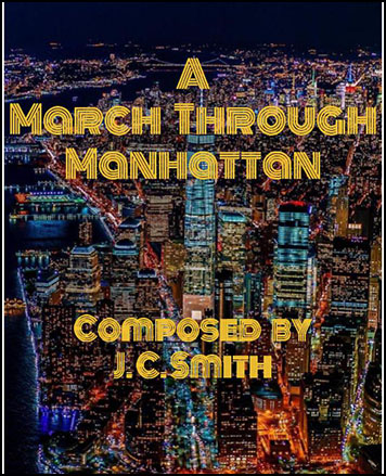A March Through Manhattan