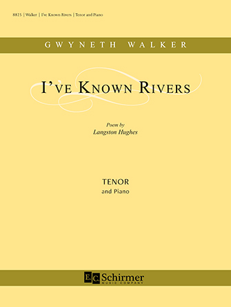 I've Known Rivers