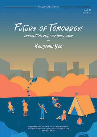 Future of Tomorrow