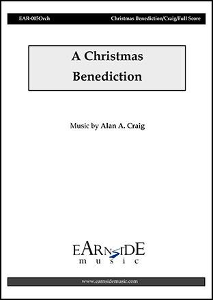 A Christmas Benediction