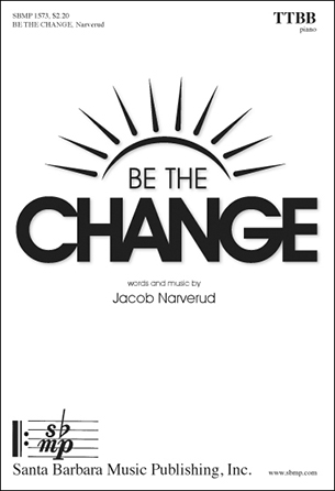 Be the Change Thumbnail