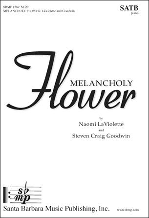 Melancholy Flower