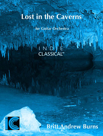 Lost in the Caverns