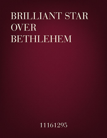 Brilliant Star Over Bethlehem