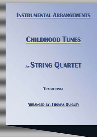 Childhood Tunes