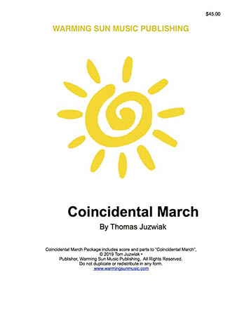 Coincidental March