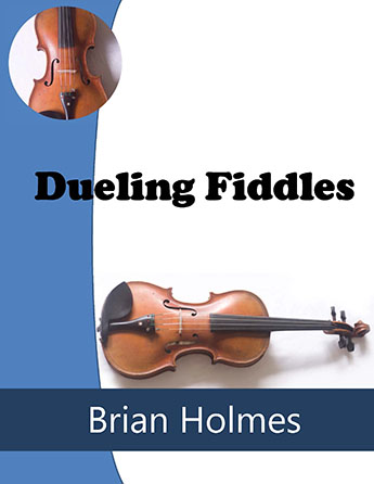 Dueling Fiddles