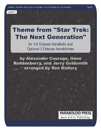 Theme from Star Trek The Next Generation