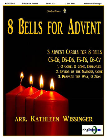 8 Bells for Advent