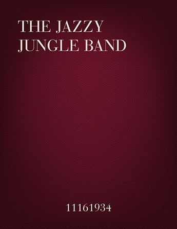 The Jazzy Jungle Band