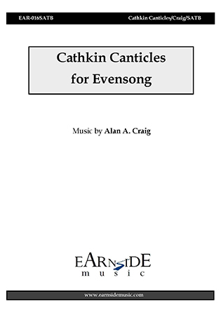 Cathkin Canticles for Evensong