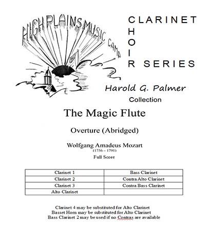 The Magic Flute Overture