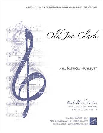Old Joe Clark  Thumbnail