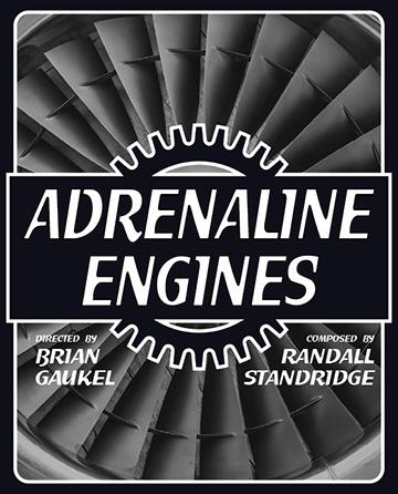 Adrenaline Engines